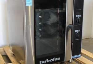 Turbofan E33D5 5 Tray Convection Oven