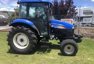 Tractor New Holland TD60 2WD 521 hours