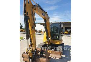 CATERPILLAR 305.5E2 CR Mining Shovel   Excavator