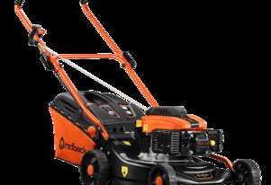 "Redback 146cc Push Mower - 17"" Cut"
