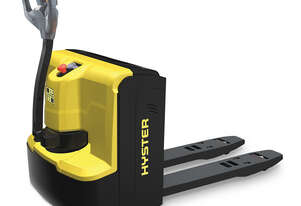 2T Battery Electric Pedestrian Pallet Truck