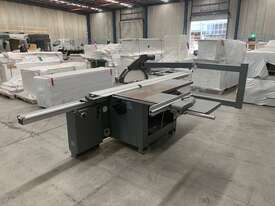 Altendorf Start 45 Sliding Table Saw - picture1' - Click to enlarge