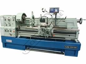 CL-68A Centre Lathe 510 x 1500mm - 80mm Spindle Bo