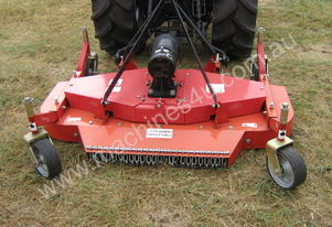 Terra Mach HOT PRICED FINISHING MOWERS