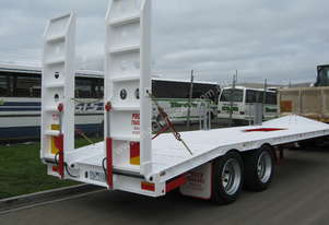 Tandem Axle - CHEAP NATIONAL DELIVERY