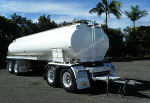 Tieman 2004   QUAD DOG TANKER
