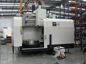 Tongtai CNC Vertical Lathe - picture0' - Click to enlarge