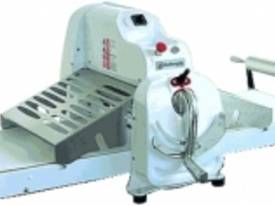 ABP SH500 Rollmatic Manual Floor Mounted Pastry Do - picture0' - Click to enlarge