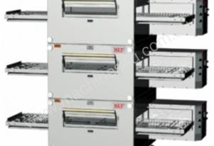 XLT 1832-3 Triple Deck Gas Conveyor Oven