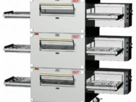 XLT 1832-3 Triple Deck Gas Conveyor Oven - picture0' - Click to enlarge