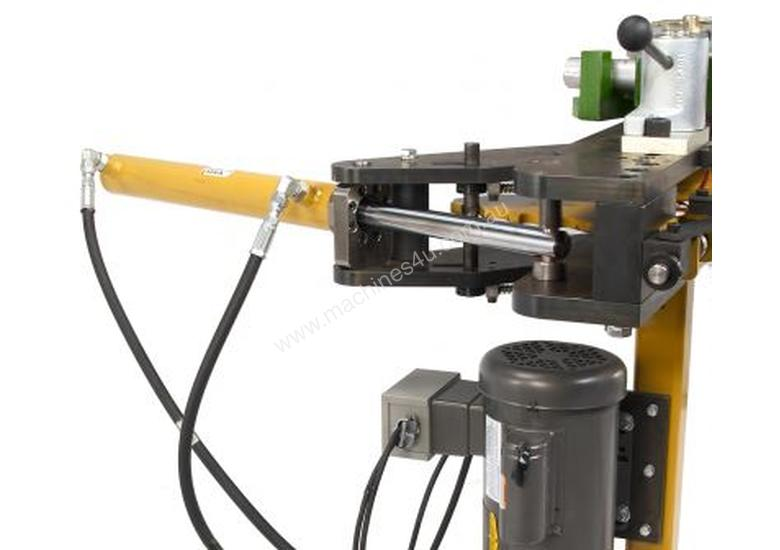 Hydraulic Tube & Pipe Bender RDB-125 - Made In USA