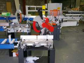 Pegic GP300RT Mitre Saw ***NEW MODEL*** - picture1' - Click to enlarge
