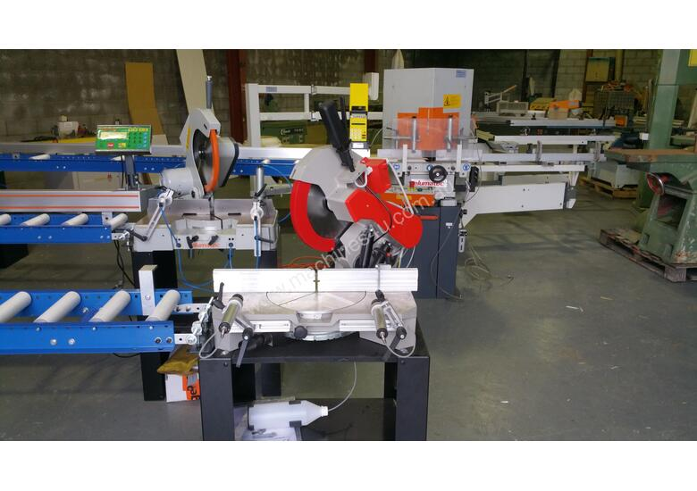 Pegic GP300RT Mitre Saw ***NEW MODEL***
