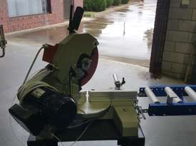 Pegic GP300RT Mitre Saw ***NEW MODEL*** - picture2' - Click to enlarge