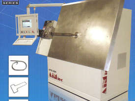 AIM 2D CNC Wire Bending Machine  - picture0' - Click to enlarge
