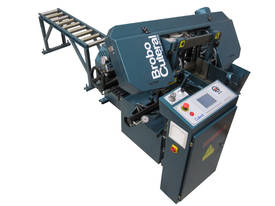 Brobo Bandsaw PAR280PLC Fully Automatic Band Saw - picture0' - Click to enlarge