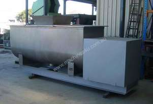 Fa Maker 3000L Ribbon Blender