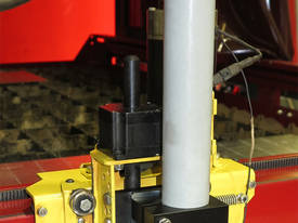 Magnetic Breakaway Torch Bracket for Plasmacam - picture1' - Click to enlarge