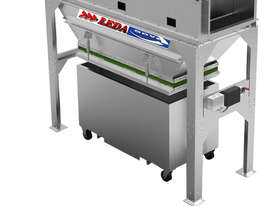 LEDA GOVE DUST EXTRACTION SYSTEM - picture1' - Click to enlarge