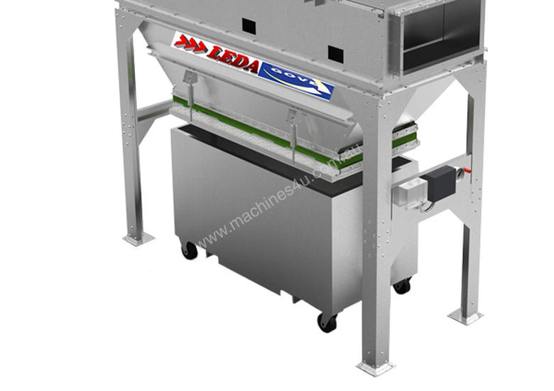 LEDA GOVE DUST EXTRACTION SYSTEM