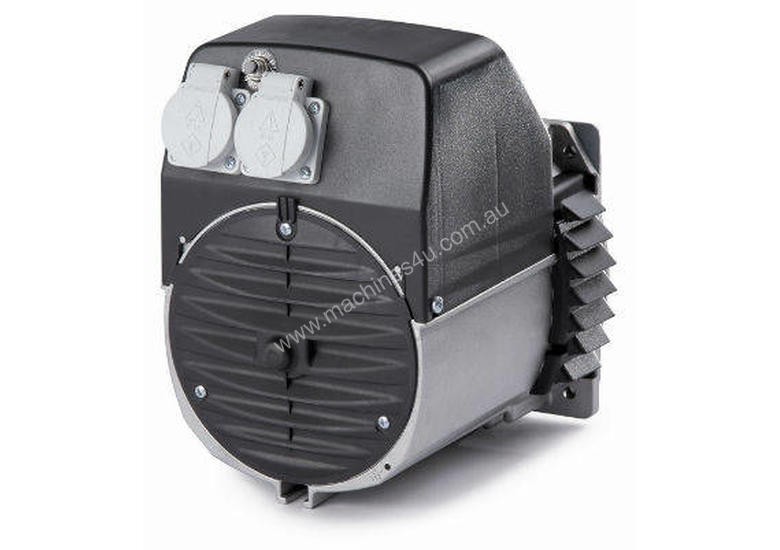 Sincro R80 Alternator