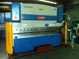 3200MM X 6MM GUILLO & 3200MM X 135TON PRESSBRAKE  - picture2' - Click to enlarge