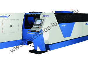 HANKWANG PS 3015 4KW LASER CUTTING MACHINE