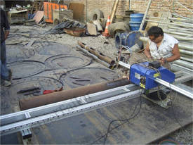 DRAGON 2 - CNC PLASMA / FLAME COMBO - picture0' - Click to enlarge
