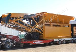 THOMAS 35 CUBIC METRE FEED HOPPER FOR SALE