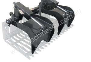 NEW HIGH QUALITY SKID STEER GRAPPLE KITS