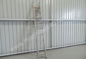 2017 Workmate KX17 Alloy Ladder