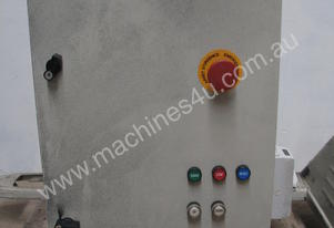 Electrical PLC Cabinet Switchboard - NHP