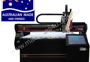 Tekcel Enduro CNC Router +Opticut -Australian Made