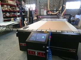 Tekcel Enduro CNC Router +Opticut -Australian Made - picture2' - Click to enlarge