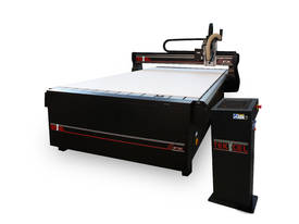 Tekcel Enduro CNC Router +Opticut -Australian Made - picture9' - Click to enlarge