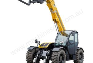 Haulotte HTL 4010  Telehandler Lift height 7-10m