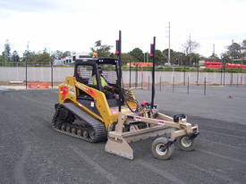LEVEL BEST PL72S LASER GRADER ATTACHMENT - picture0' - Click to enlarge