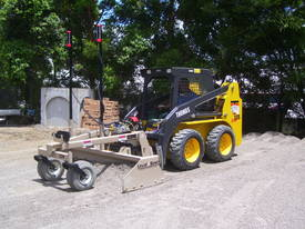 LEVEL BEST PL72S LASER GRADER ATTACHMENT - picture1' - Click to enlarge