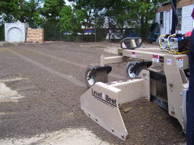 LEVEL BEST PL72S LASER GRADER ATTACHMENT - picture2' - Click to enlarge