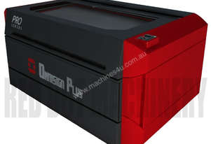 Omnisign Plus 3000 II 100W 1000x600mm Laser Cutting, Engraving, Marking Machine