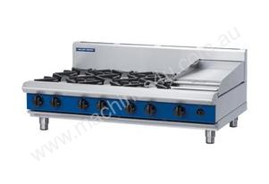 Blue Seal Evolution Series G518C-B - 1200mm Gas Cooktop - Bench Model