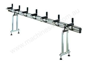 FOM ROLLER TABLE Profile Conveyor