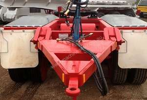 2015 Liberty Freightmore Triaxle Dolly