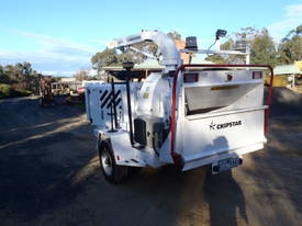 Wood Chipper Chipstar 320MX - picture2' - Click to enlarge