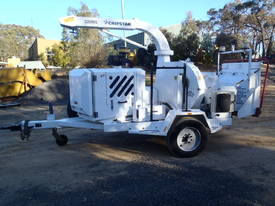 Wood Chipper Chipstar 320MX - picture0' - Click to enlarge
