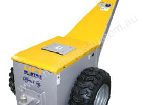 Electric Tug 1500kg Tow Capacity