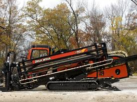 Ditch Witch AT60, 60k lbs rock drill - picture2' - Click to enlarge