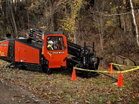 Ditch Witch AT60, 60k lbs rock drill - picture0' - Click to enlarge