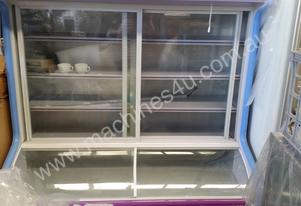Display Fridge FreezerCommercial Kitchen Catering