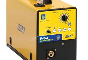 WIA Weldmatic W64 Wirefeeder